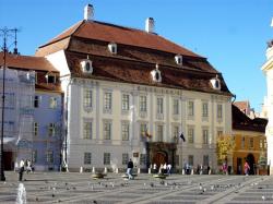 Atractie Turistica - Muzeul Brukenthal - Sibiu - Centru Turistic