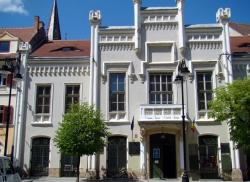 Atractie Turistica - Muzeul de Etnografie Universala Franz Binder - Sibiu - Centru Turistic
