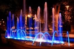 Atractie Turistica - Parcul Astra - Sibiu - Centru Turistic