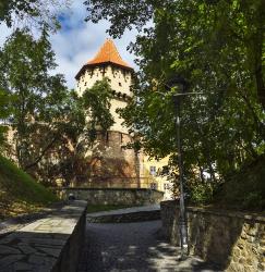 Atractie Turistica - Turnul gros - Sala Thalia - Sibiu - Centru Turistic