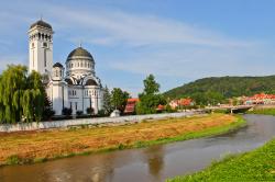 Atractie Turistica - Biserica Ortodoxa Sfanta Treime - Sighisoara - Centru Turistic