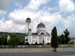 Biserica Ortodoxa Sfanta Treime