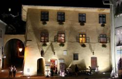 Atractie Turistica - Casa Vlad Dracul - Sighisoara - Centru Turistic