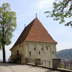 Atractie Turistica - Turnul Fierarilor - Sighisoara - Centru Turistic