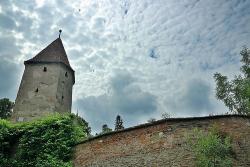 Atractie Turistica - Turnul Macelarilor - Sighisoara - Centru Turistic