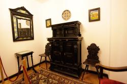 Atractie Turistica - Castelul Pelisor - Sinaia - Centru Turistic