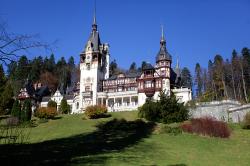 Palatul Peles