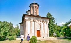 Atractie Turistica - manastirea vlad tepes - Snagov - Centru Turistic