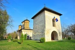 Manastirea Vlad Tepes