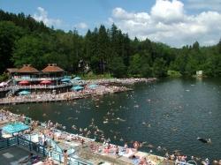 Atractie Turistica - Lacul Ursu - Sovata - Centru Turistic