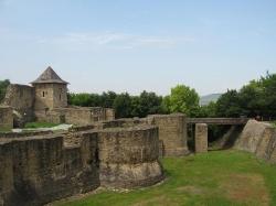 Atractie Turistica - Cetatea de Scaun - Suceava - Centru Turistic