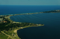 Atractie Turistica - Lacul Techirghiol - Techirghiol - Centru Turistic
