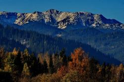 Atractie Turistica - Parcul National Calimani - Toplita - Centru Turistic