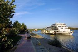 Faleza Dunarii