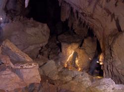 Atractie Turistica - Pestera Buhui - Valiug Crivaia - Centru Turistic