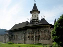 Atractie Turistica - Manastirea Sucevita - Vatra Moldovitei - Centru Turistic