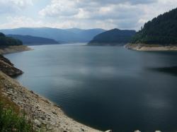 Atractie Turistica - Lacul Vidra - Voineasa - Centru Turistic