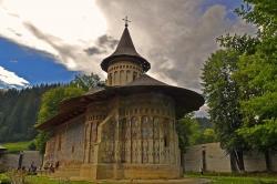 Atractie Turistica - Manastirea Voronet - Voronet - Centru Turistic