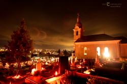 Atractie Turistica - Biserica Mihail si Gavril - Voslobeni - Centru Turistic