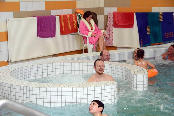 Atractie Turistica - Tusnad Wellness - Baile Tusnad - Centru Turistic