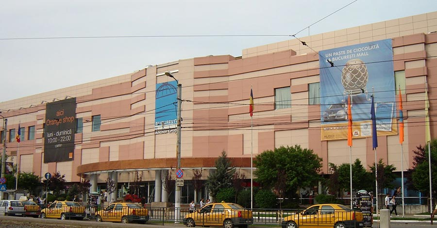 Atractie Turistica - Bucuresti Mall Vitan - Bucuresti - Centru Turistic