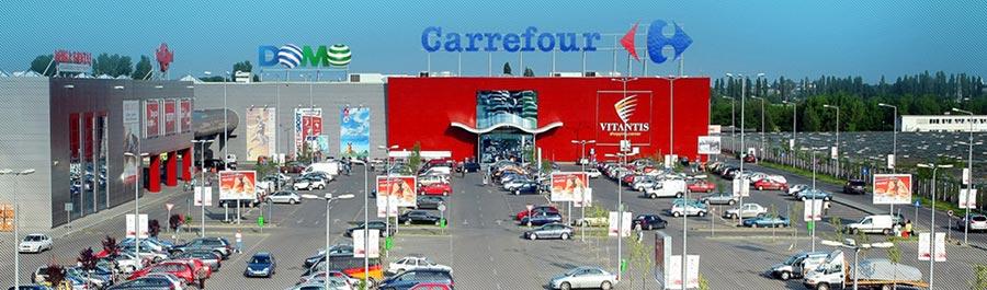 Atractie Turistica - Vitantis Center - Bucuresti - Centru Turistic