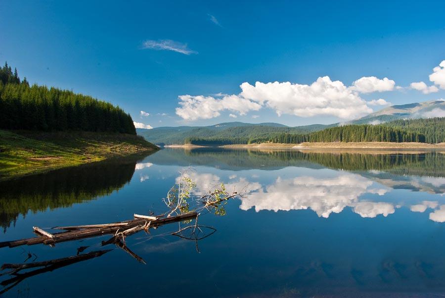 Atractie Turistica - Lacul Razim - Jurilovca - Centru Turistic
