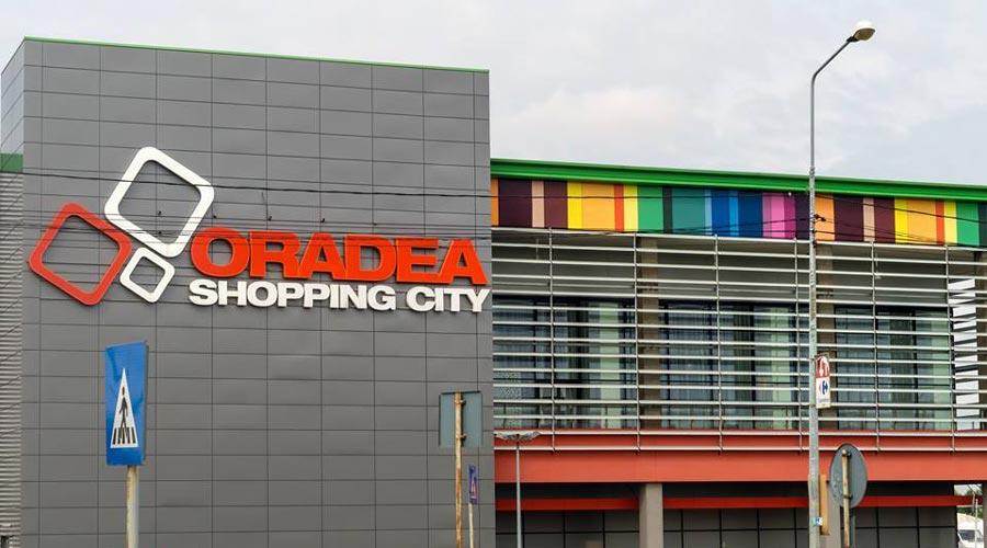 Atractie Turistica - Oradea Shopping City - Oradea - Centru Turistic