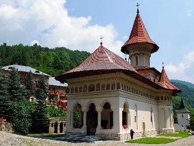 Atractie Turistica - Manastirea Ramet - Poiana Galdei - Centru Turistic
