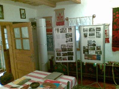 Atractie Turistica - Casa memoriala Aprily Lajos - Praid - Centru Turistic
