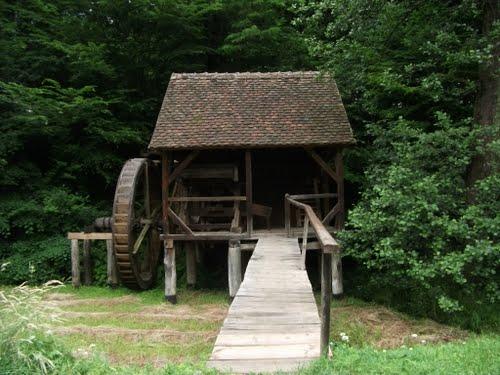 Atractie Turistica - Muzeul civilizatiei traditionale Astra - Sibiu - Centru Turistic