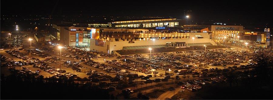 Atractie Turistica - Iulius Mall Timisoara - Timisoara - Centru Turistic
