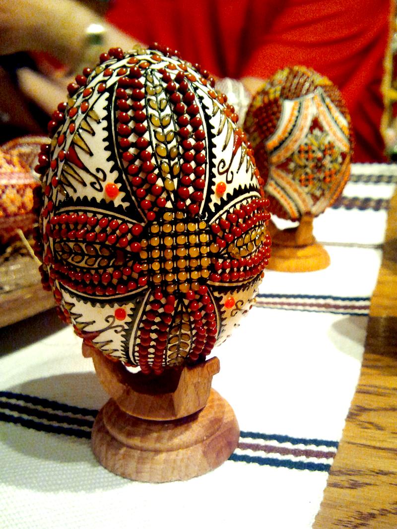 Atractie Turistica - Muzeul oului - Vama - Centru Turistic
