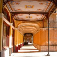 Cazare - Baile Herculane - Centru Turistic