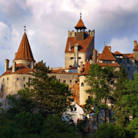 Cazare - Bran - Centru Turistic