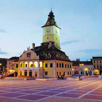 Cazare - Brasov - Centru Turistic