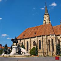 Cazare - Cluj Napoca - Centru Turistic