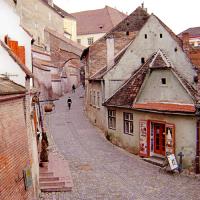 Cazare - Sibiu - Centru Turistic