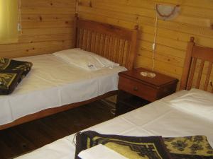 Cazare - Camping Holiday GPM - Navodari