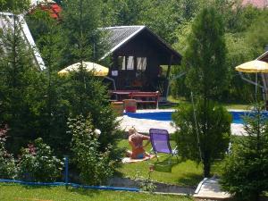Cazare - Camping Robinson Country Club - Oradea