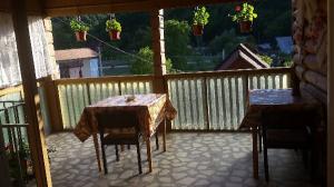 Cazare - Casa Istrate - Costesti de Hunedoara
