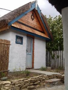 Cazare - Casa Traditionala Lipoveneasca - Jurilovca