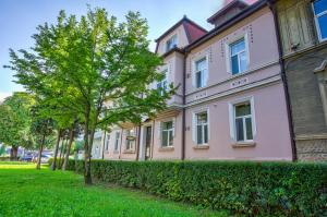 Cazare - Casa Residence Ambient - Brasov