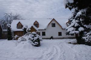 Cazare - Casa de vacanta Porumbacu 295 - Porumbacu de Sus