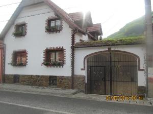 Cazare - Casa de vacanta Vidrighin - Rau Sadului