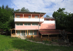 Cazare - Complex turistic Alessia - Lupeni