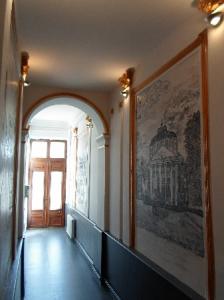 Cazare - Hostel Antique Hostel - Bucuresti