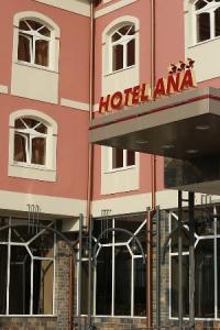 Cazare - Hotel Ana Airport Hotel - Sibiu