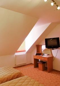 Cazare - Hotel Aparthotel Sighisoara - Sighisoara