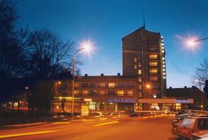 Cazare - Hotel Aurora - Satu Mare